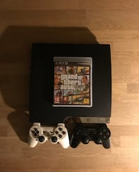 Sony PS3-Slim Oslo, 0775