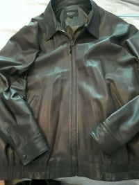 Real Leather - Mens Jacket  Wilmington, 28411
