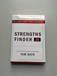 strengths finder book Auckland, 1010