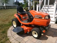Ku ota tg1860g mower Ashburn, 20148