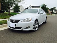 2007 Lexus IS 250 Gainesville
