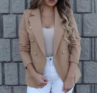 Missguided military style blazer Cambridge, N3C 0B2
