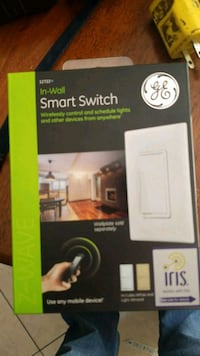 Home automation switch West Palm Beach, 33405