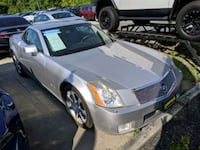 2006 Cadillac XLR District Heights