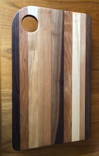 Charcuterie/Cheese Board. Hand made. Mississauga, L5L 3N2