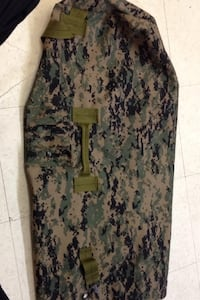 Marpat deployment digital duffle bag serious inquiries only Surrey, V3V 4K3
