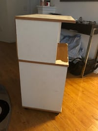 Microwave stand trolley  Toronto, M1X 0A9