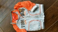 12 months worn 2 times only  Longueuil, J3Y 2K7