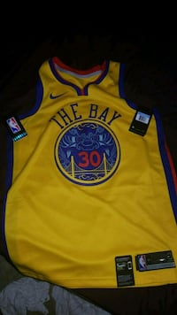 NIKE Curry Golden State Warriors City 1949 mi