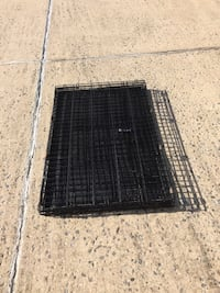 Petmate Large Collapsible Dog Cage Germantown, 20874