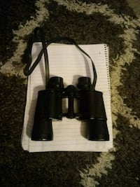 Vintage Tasco binoculars 1966?? Possibly Sparrows Point, 21219