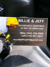 Handyman Waterbury