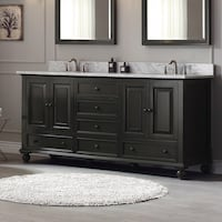 Avanity Thompson Vanity with marble top Toms River, 08753