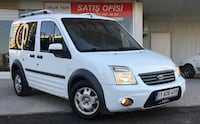 2011 Ford Deluxe Seyhan