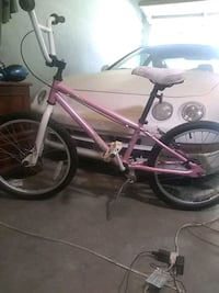 "Free agent 20"" girls bmx bike Oxnard, 93030"