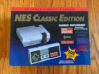Retro Classic NES 500 games in one Barrie, L4M 5T8
