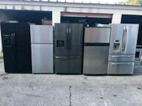 Refrigerator In Great Condition Augusta