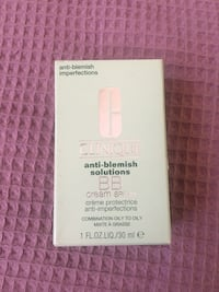 Clinique anti-blemish solutions bb cream Üsküdar, 34664