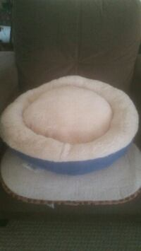 Fluffy Pet Bed - great for Cats and Small Dogs King of Prussia