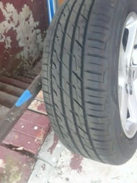 vehicle tire Alexandria, 22314