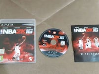 Ps3 nba2k16 Kütahya