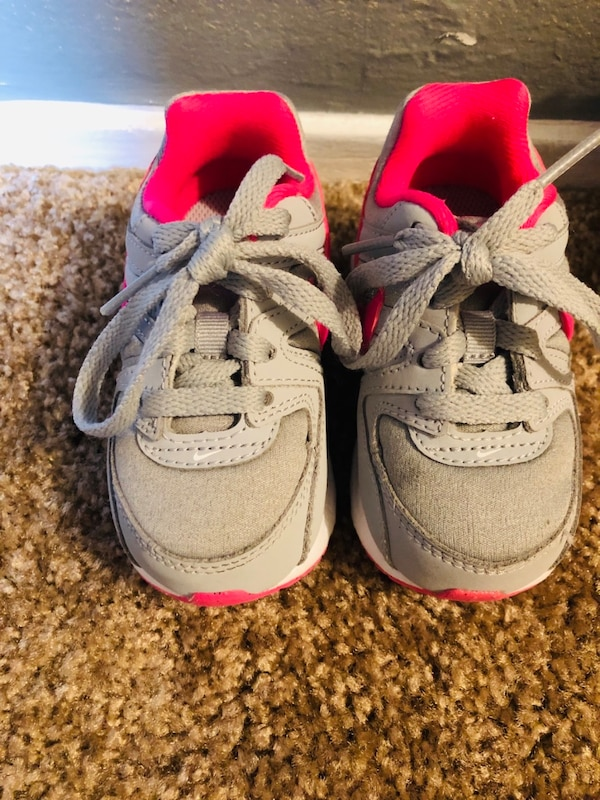 fce57665f514 Used Shoes Nike (Toddler) for sale in Fairfield - letgo