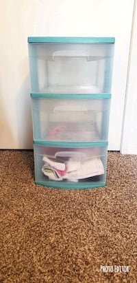 Beautiful sea green organizer  Temecula, 92591