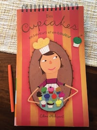 Cupcakes recipes Laval, H7X