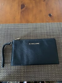 Authentic Michael Kors Black Wristlet   Murrieta, 92563