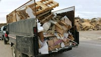 Junk removal Contracting, moving services delivery Sherwood Park, T8H 1X1