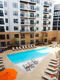 Avalon mosaic APT For rent 1BR 1BA