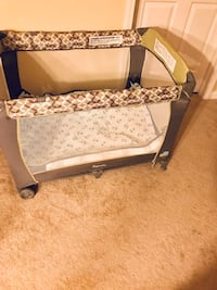 Pack N Play or Playpen Barely Used Duluth, 30096