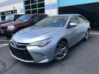 Toyota Camry 2017 Chantilly, 20152