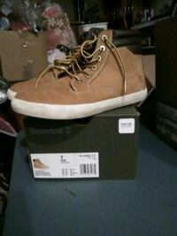Timberland size 7 Moore, 73160