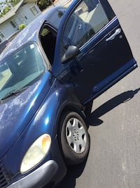 Chrysler - PT Cruiser - 2003 Los Angeles, 90044