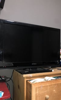 31 inch television  Rockville, 20850