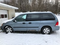 2004 Ford Freestar van Base New Waterford
