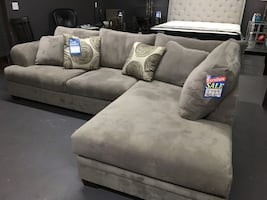 Brand new sectional made in the America