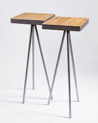 Accent Tables Green Oaks