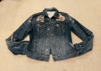 New  Size Extra Small Denim Jacket by Ralph Lauren