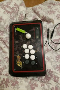 Madcatz Street Fighter TE Fight Stick/Fightstick Thornhill, L4J