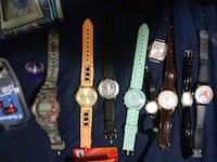 assorted-color analog watches Tucson, 85705