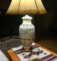 Table Lamp. Edmond