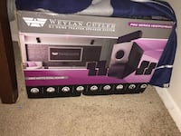 Home Theater Speakers Silver Spring