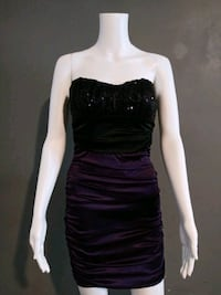 ***WOMEN'S MEDIUM FORMAL DRESS!*** Dallas