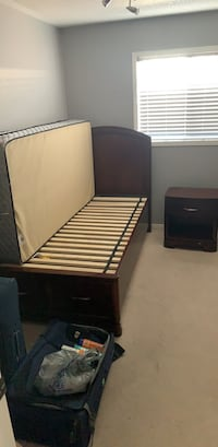 Childs single bed set Brampton, L7A 1L8