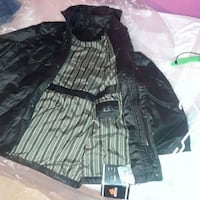 Saxon leather jacket new  Toronto, M9P