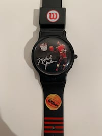 Michael Jordan watch Dallas, 75226