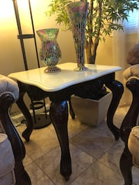 Coffee table & end tables Maywood, 07607