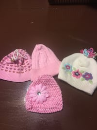 Baby girl hats Stockton, 95203